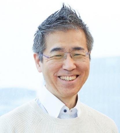 Takuya Saito