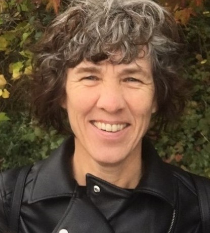 Monique van Leijen