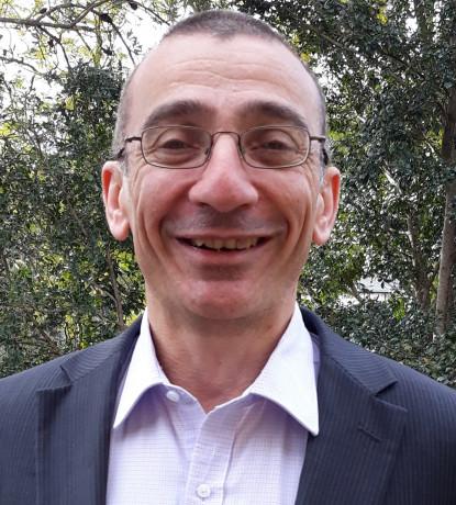 George Mokdsi
